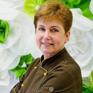 Lyudmila Kazmerchuk