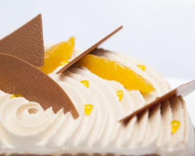 Cakes by Yann Brys 2015