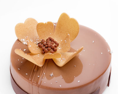 Gateaux and entremets 2018 by Quentin Bailly