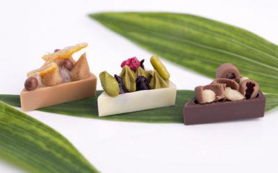Chocolate inspiration 2019 by Martin Diez