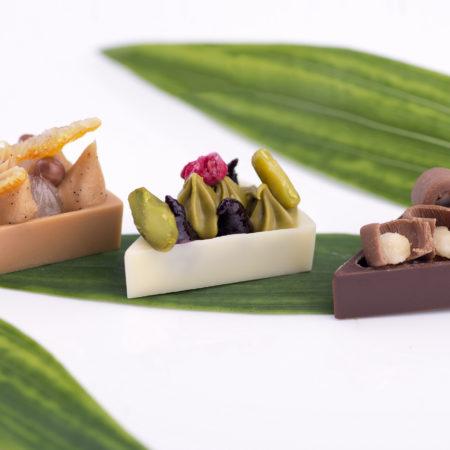 Chocolate inspiration