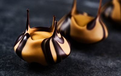 Шоколадное вдохновение с Мартин Диезом 2019