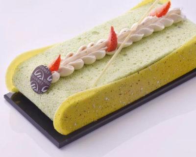 Коллекция десертов от Жюльена Бутоне