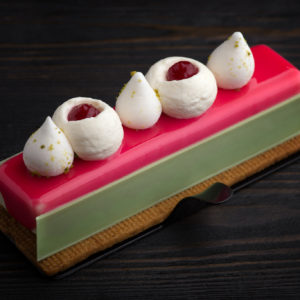 Gateaux and Entremets 2019 by Karim Bourgi