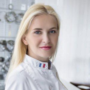 Tetyana Verbytska