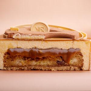 Торты, Пирожные и Венская выпечка с Каримом Буржи 2020
