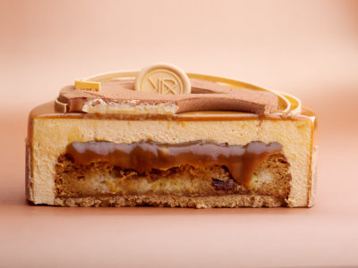 Cakes and Viennoiseries by Karim Bourgi 2020