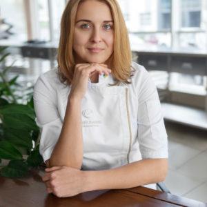 Tetyana Ovrutska