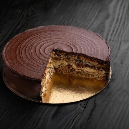 Торт Киевский от Маруси Манько