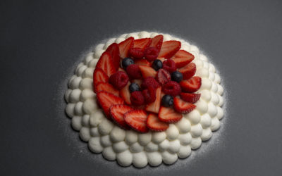 Big basic pastry course online