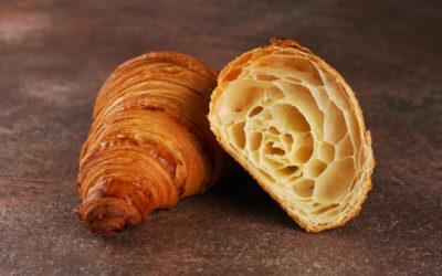 Classic Croissant and Bonus Monkey Bread